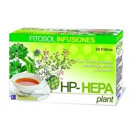 HP Hepa plant 20 filtros