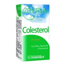 Colesterol 30 cápsulas