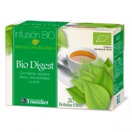 BIO Digest 20 filtros