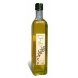 Aceite de oliva virgen extra 500 ml.