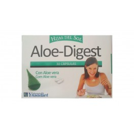 Aloe Digest 30 cápsulas