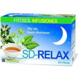 SD Relax 20 filtros