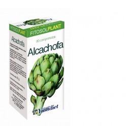 Alcachofa 80 comprimidos