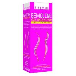 Gemoline gel efecto reductor 200 ml