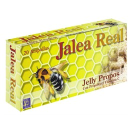 3x2 Jelly propos 20 ampollas