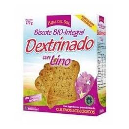 Pan dextrinado 270 gr