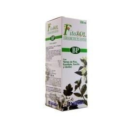 Jarabe Fitosol BP 250 ml.